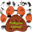 Pedigree Animal for Android